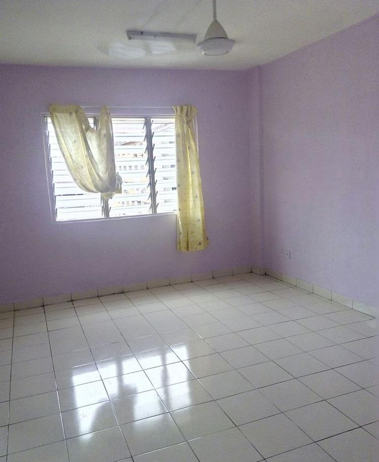Apartment Gugusan Dedap, Kota Damansara