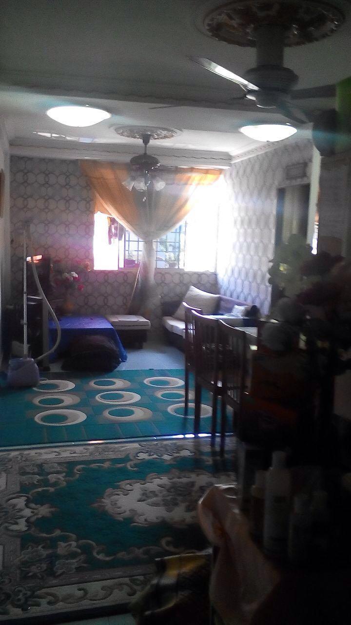 Apartment Gugusan Semarak Kota Damansara