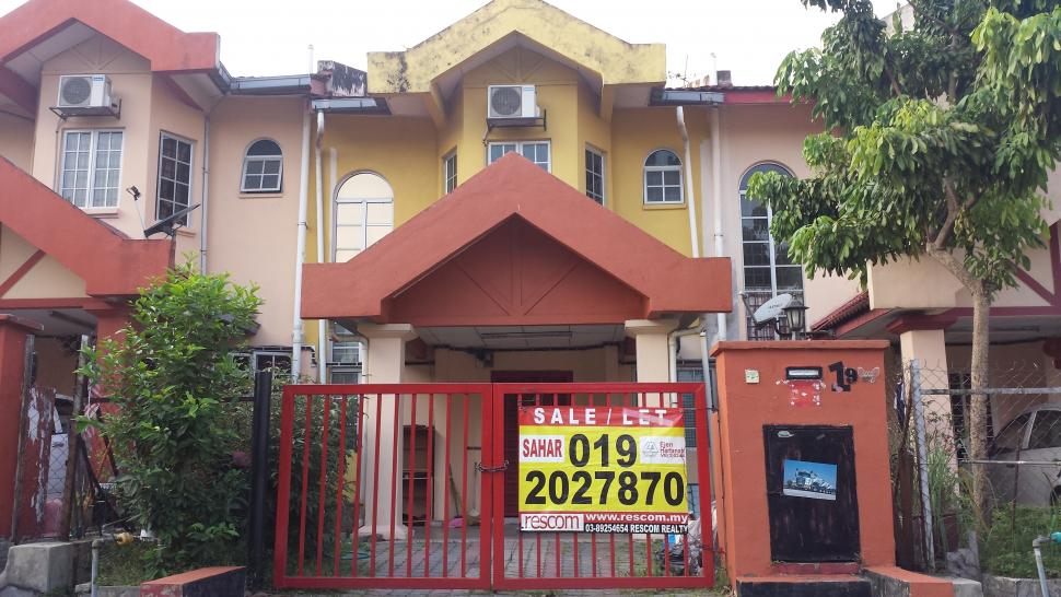 2sty, Jalan Cecawi Seksyen 6 Kota Damansara