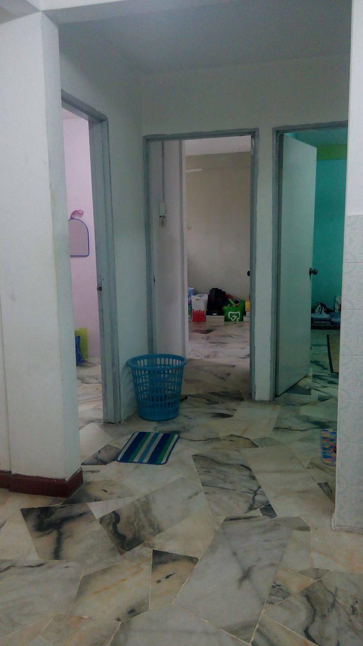 RUMAH JUAL FLAT PKNS BLOK 34 SEKSYEN 7 SHAH ALAM