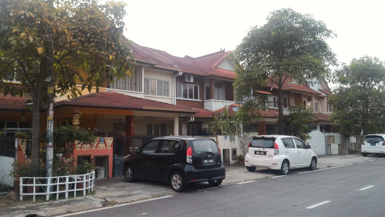 Ejen hartanah- Rumah teres subang bestari untuk dijual harga bawah market value