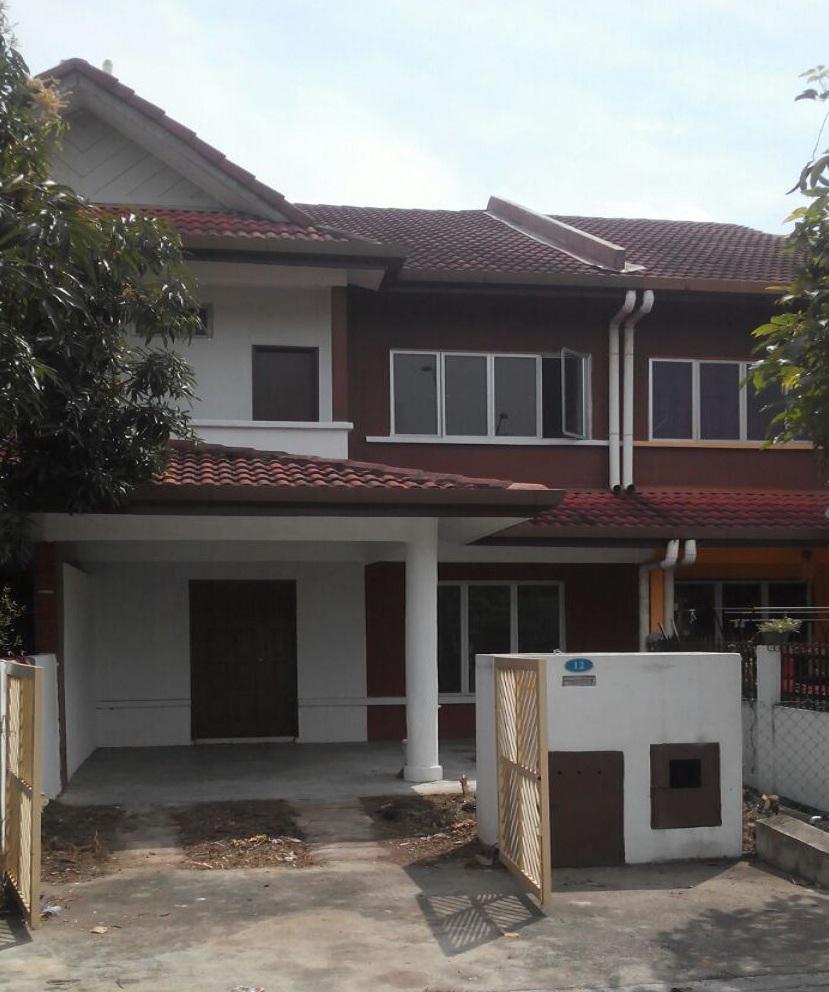 Rumah Teres Subang Bestari