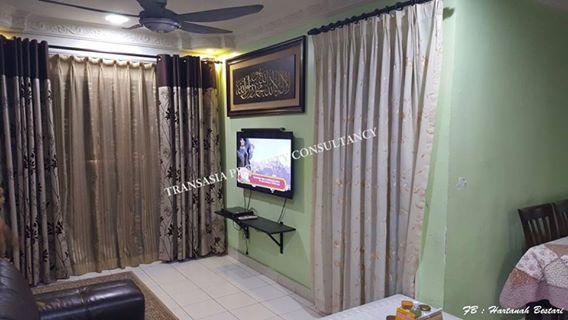 Suria apartment @ Damansara Damai