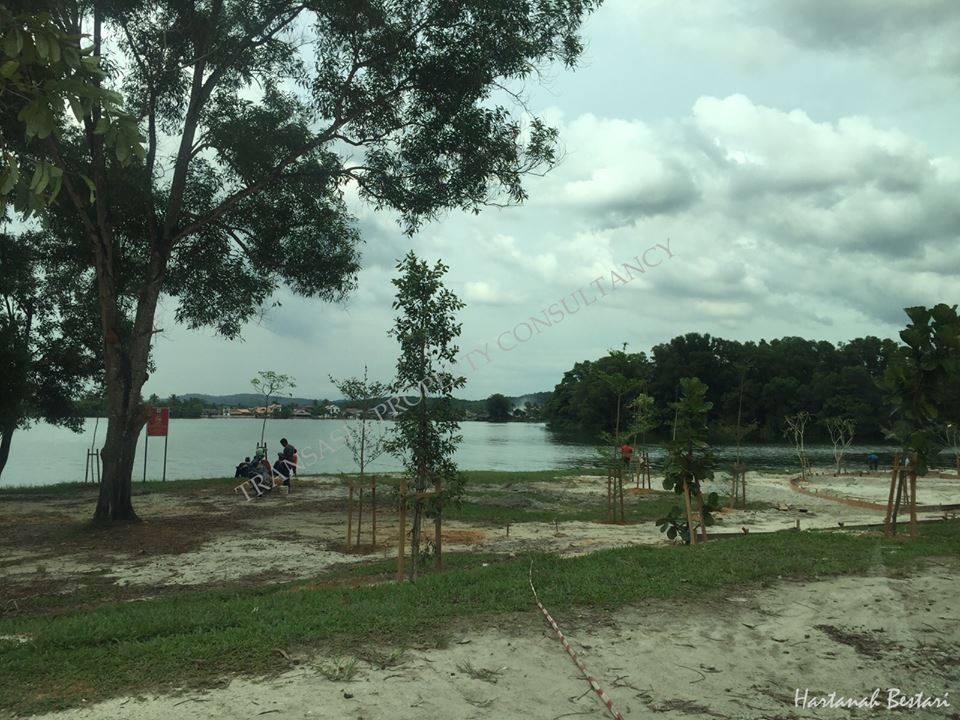 Pangsapuri Laguna Biru, Kundang, Rawang