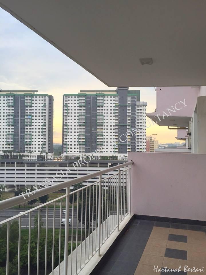 Subang Andaman Condo Shah Alam.