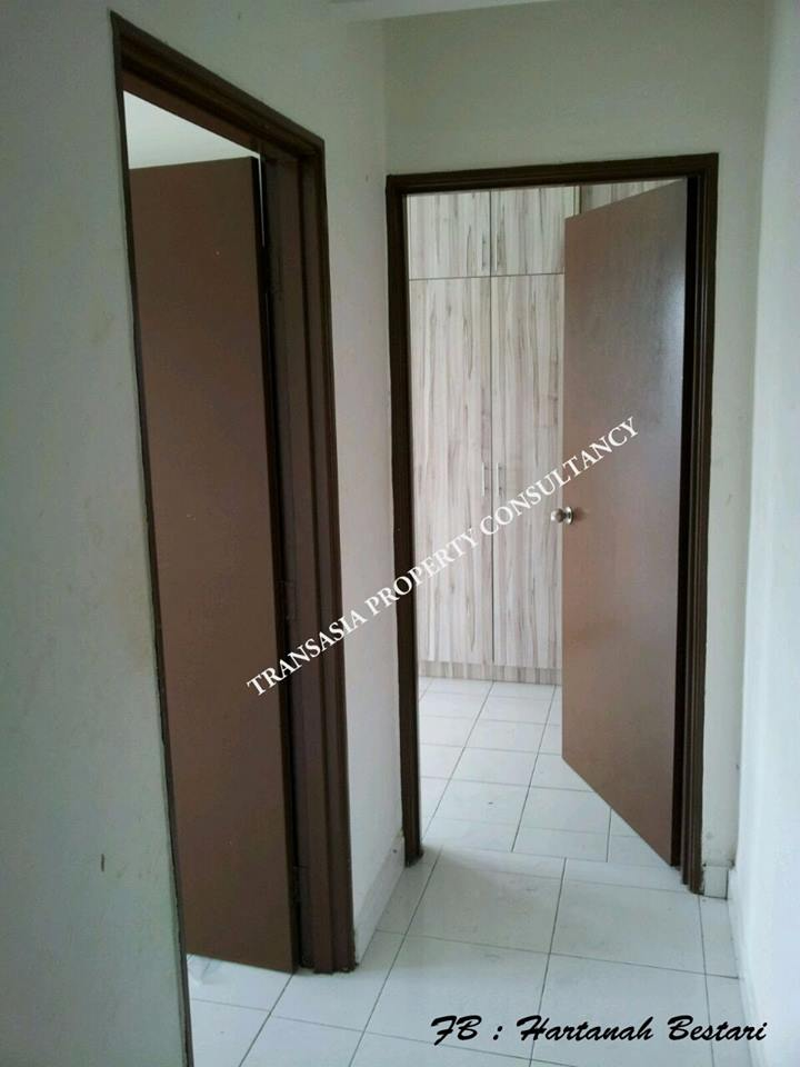 Alam Idaman Service Apartment @ Shah Alam