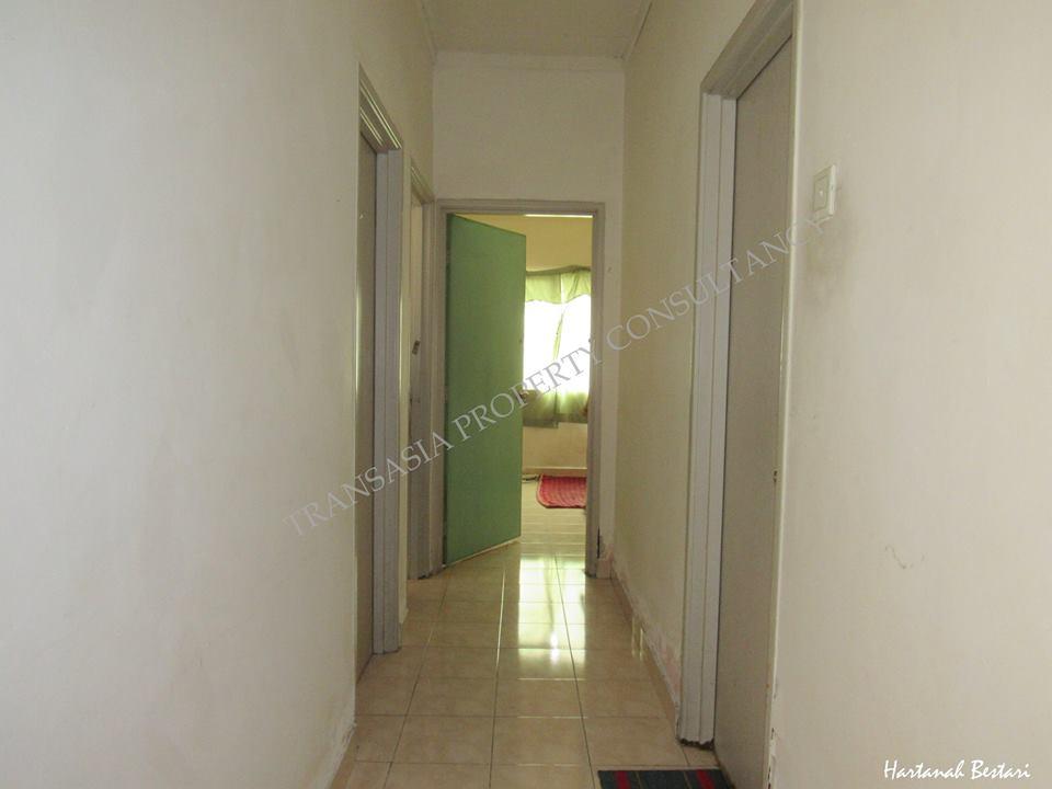 Sri Ara apartment Ara Damansara