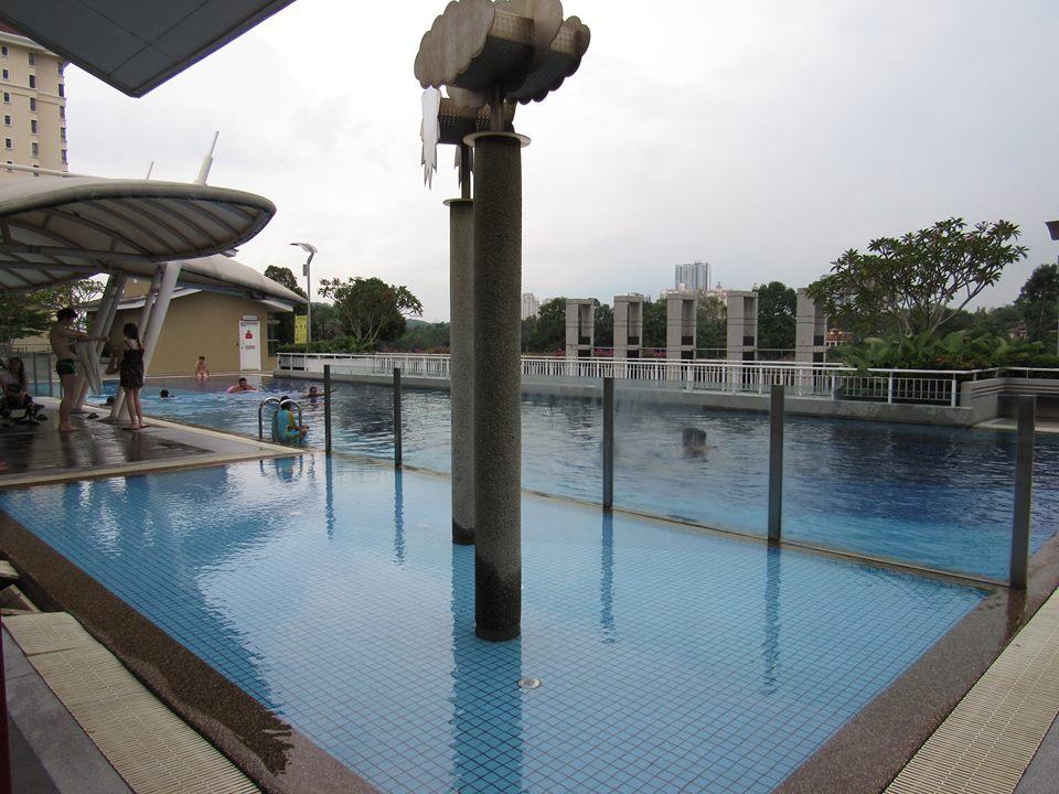 condo Casa Indah 2, Tropicana Indah, Damansara