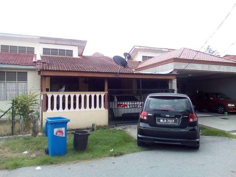 KAMPUNG MELAYU SUBANG, SECTION U6, SELANGOR