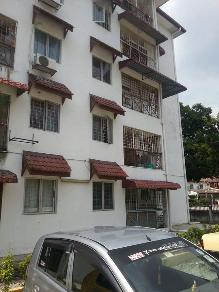Apartment @ Subang Permai, USJ 1, Selangor