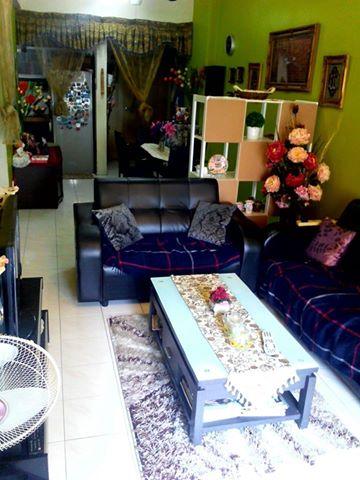 Apartment @ Jalil Damai, Bukit Jalil, Kuala Lumpur