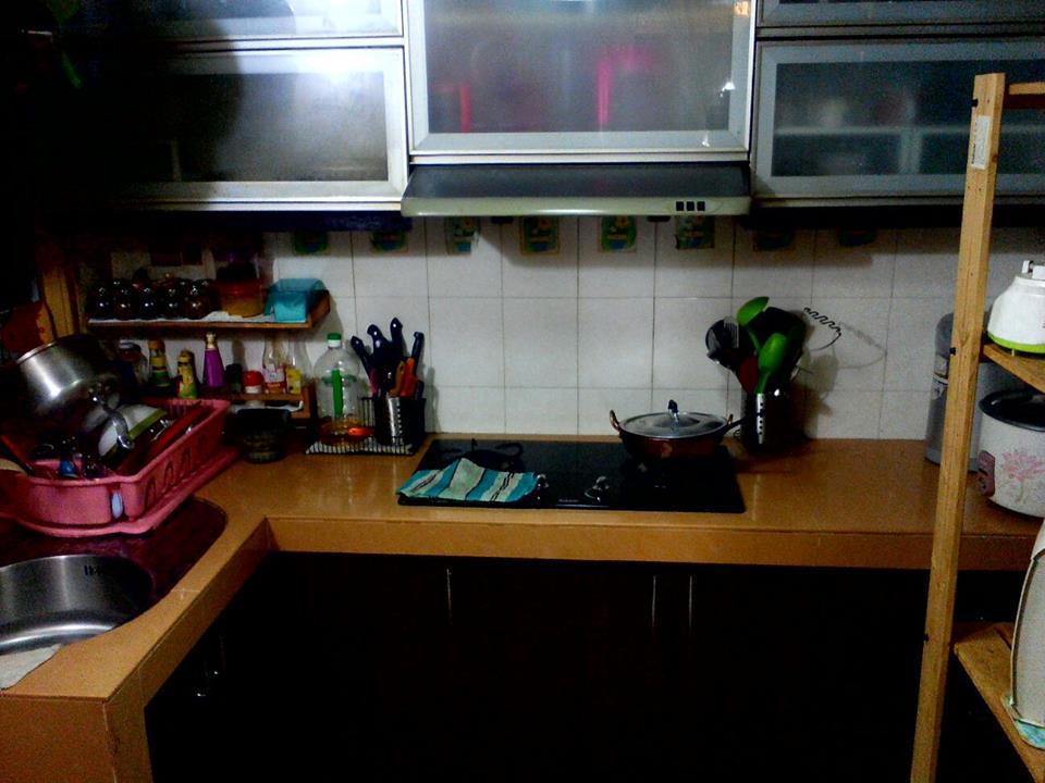 Apartment @ Jalil Damai, Bukit Jalil