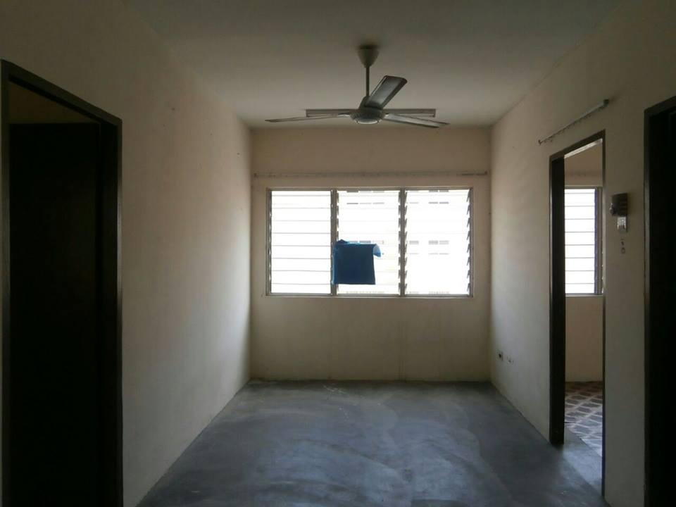 Apartment Impian @ Bandar Saujana Putra, Jenjarom