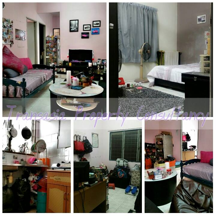Apartment @ Sri Tanjung, USJ 16