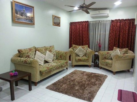 Double Storey @ Section 8, Shah Alam