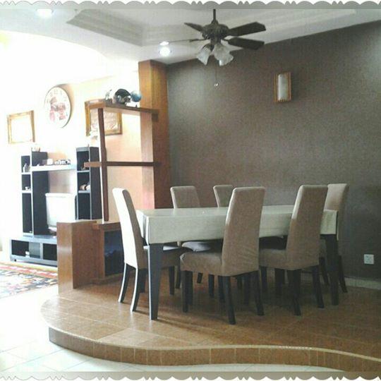 Merdeka Villa Apartment @ Kampung Baru Ampang Ampang Selangor