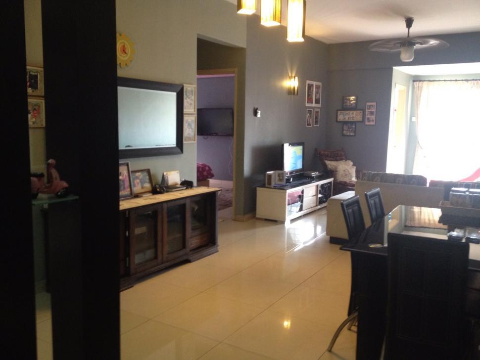 Nilam Puri Condominium, Bandar Bukit Puchong