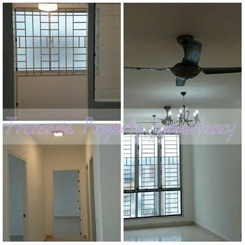 Apartment @ Seri Baiduri, Setia Alam