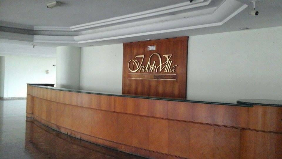 Indah Villa condo Bandar Sunway, Sunway lagoon, Shah Alam
