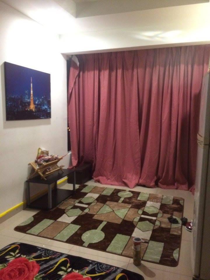 Menara U2 Apartment, Seksyen 13, Shah Alam