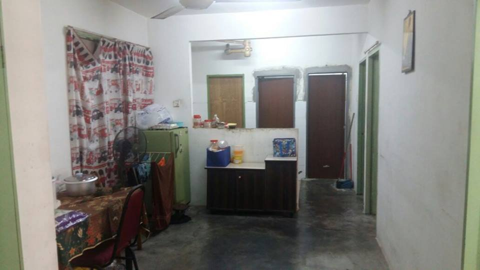 Apartment Sri Tanjung Subang USJ