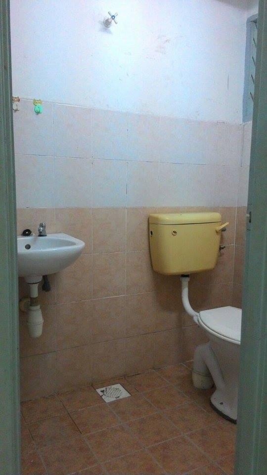 Putra Indah Apartment, Seri Kembangan, Selangor