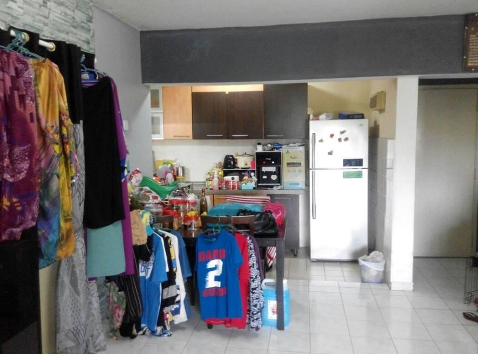 Subang Suria Apartment, Shah Alam