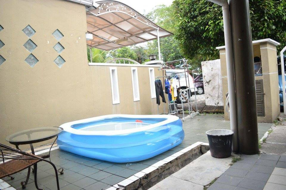 1.5 Storey House, Bandar Tun Hussein Onn, Cheras
