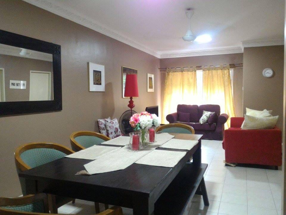 Lakeview Apartment, Taman Jasa Perwira, Selayang, Batu Caves