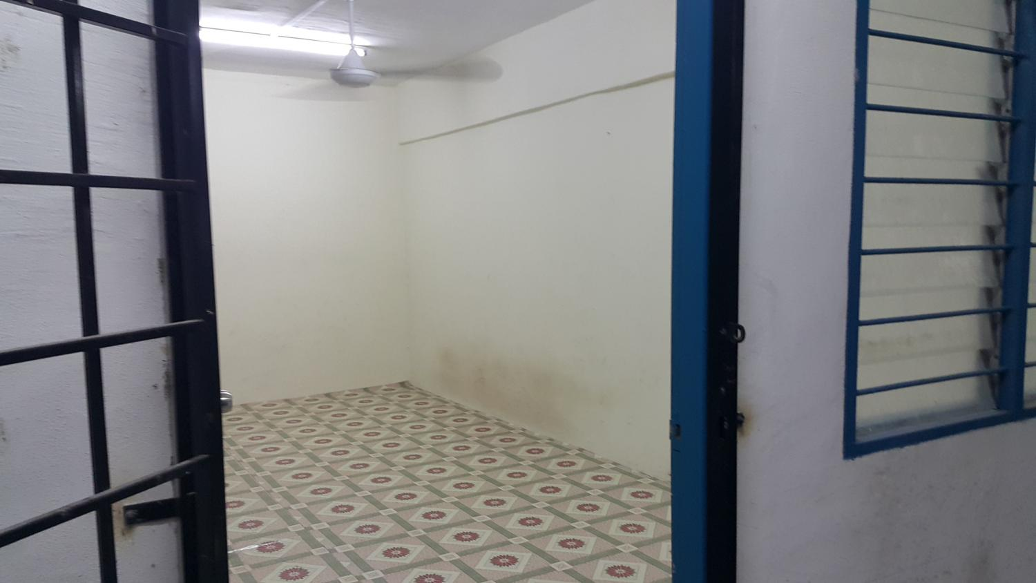 1st Floor Apartment College Height, Pajam N.Sembilan