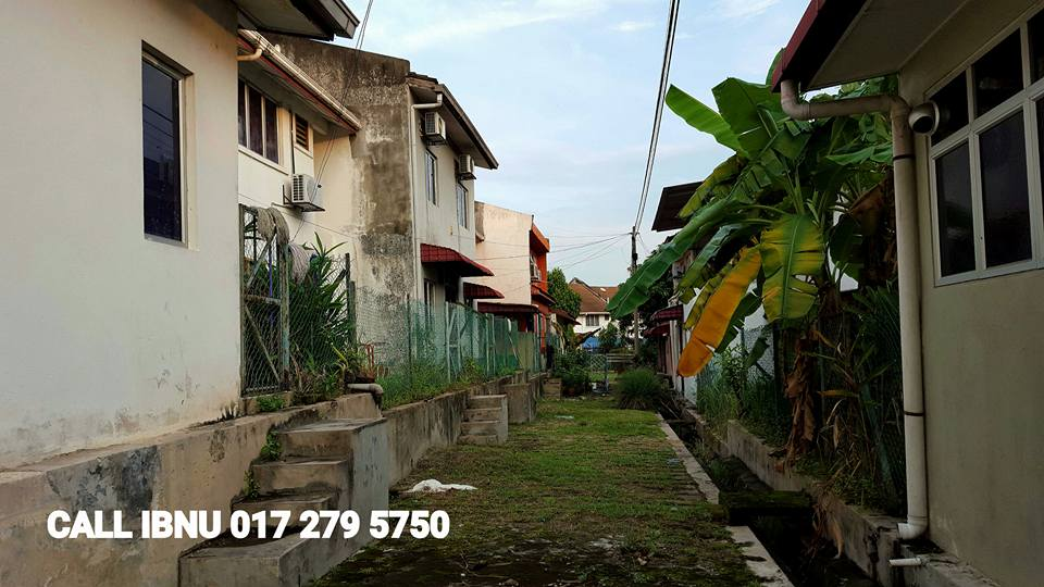 Double Storey Terrace Seksyen 6 Kota Damansara