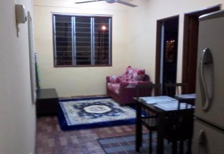 Berembang Indah Apartment, Ampang